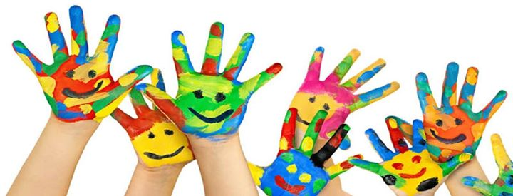 playgroup hands