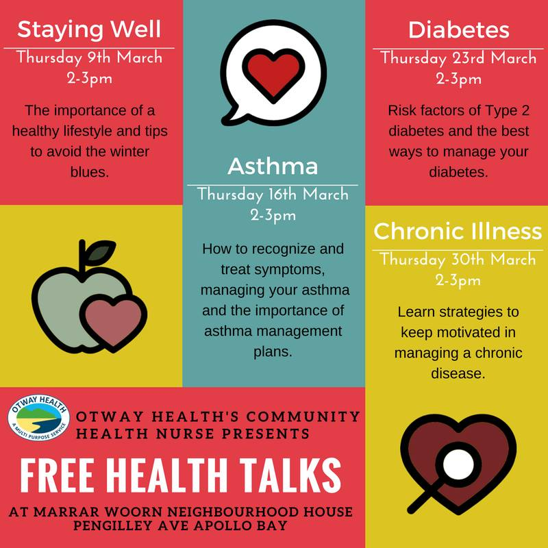 1703 oh health talks
