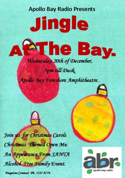 1712 jingle in the bay