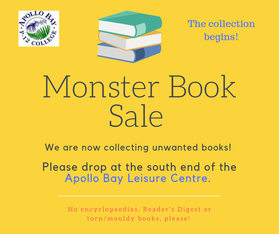 1909 Monster Book Sale