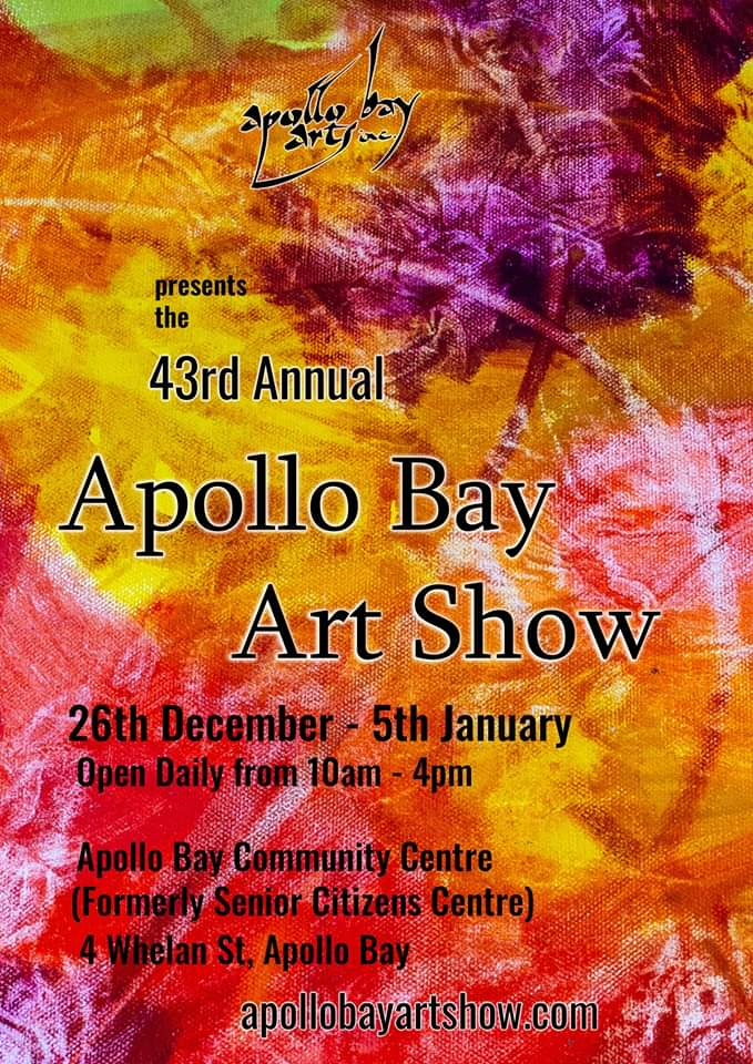 Apollo Bay Art Show